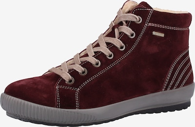 Legero Sneakers in purpur, Produktansicht