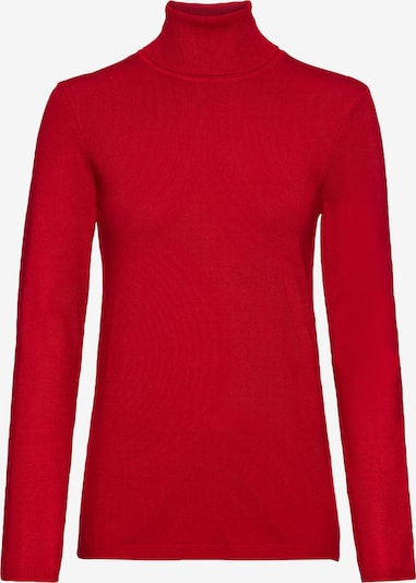HALLHUBER Pullover 'Paloma' in rot, Produktansicht
