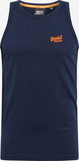 Superdry Majica | mornarska barva, Prikaz izdelka