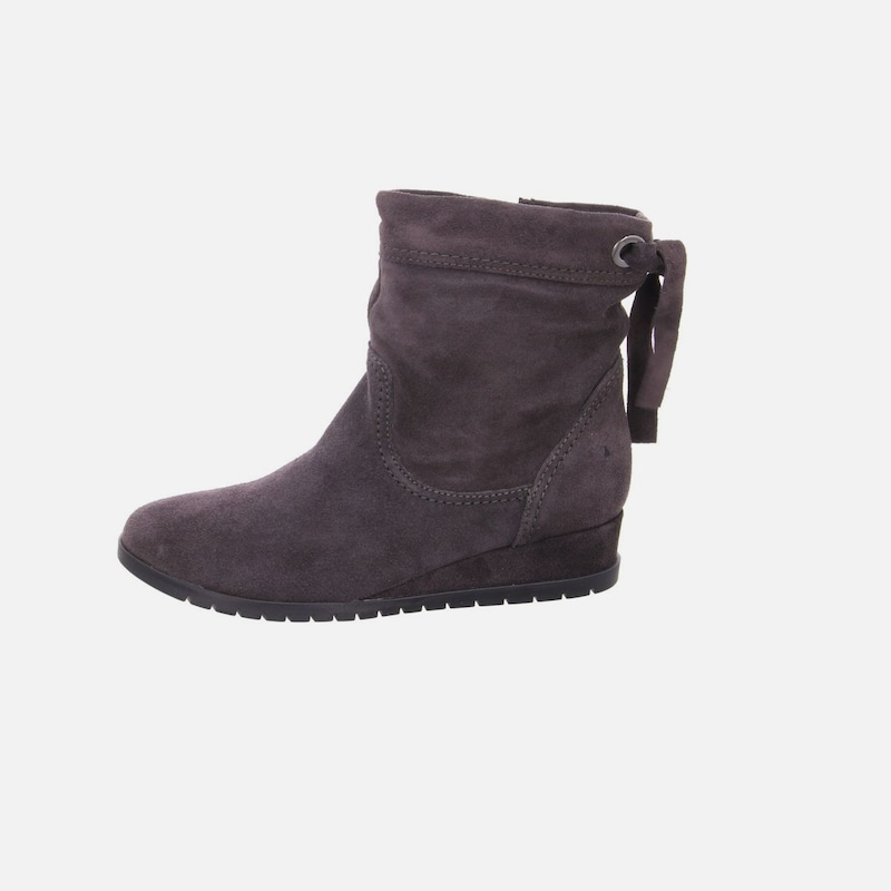 TAMARIS Stiefel in aubergine | ABOUT YOU