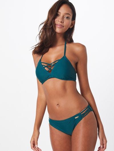 ABOUT YOU Bikini 'Ava' en verde, Vista del modelo