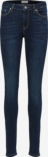 SELECTED FEMME Jeans in de kleur Blauw denim, Productweergave