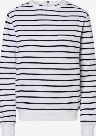 Aygill's Sweatshirt ' ' in schwarz / weiß, Produktansicht