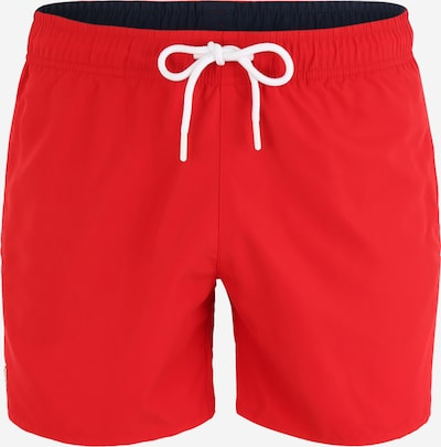 LACOSTE Badehose in rot, Produktansicht