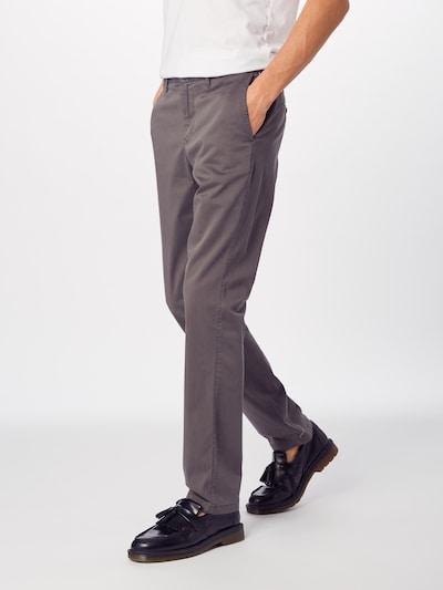 TOMMY HILFIGER Hose in grau, Modelansicht