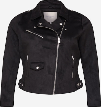 ONLY Carmakoma Between-season jacket in Black, Item view