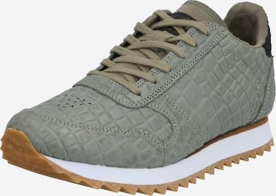 WODEN Sneakers laag in de kleur Taupe, Productweergave