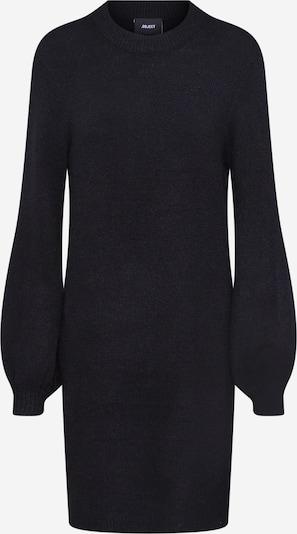 OBJECT Jurk 'EVE NONSIA' in de kleur Zwart, Productweergave