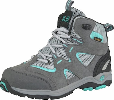 JACK WOLFSKIN 'All Terrain' Outdoorschuh