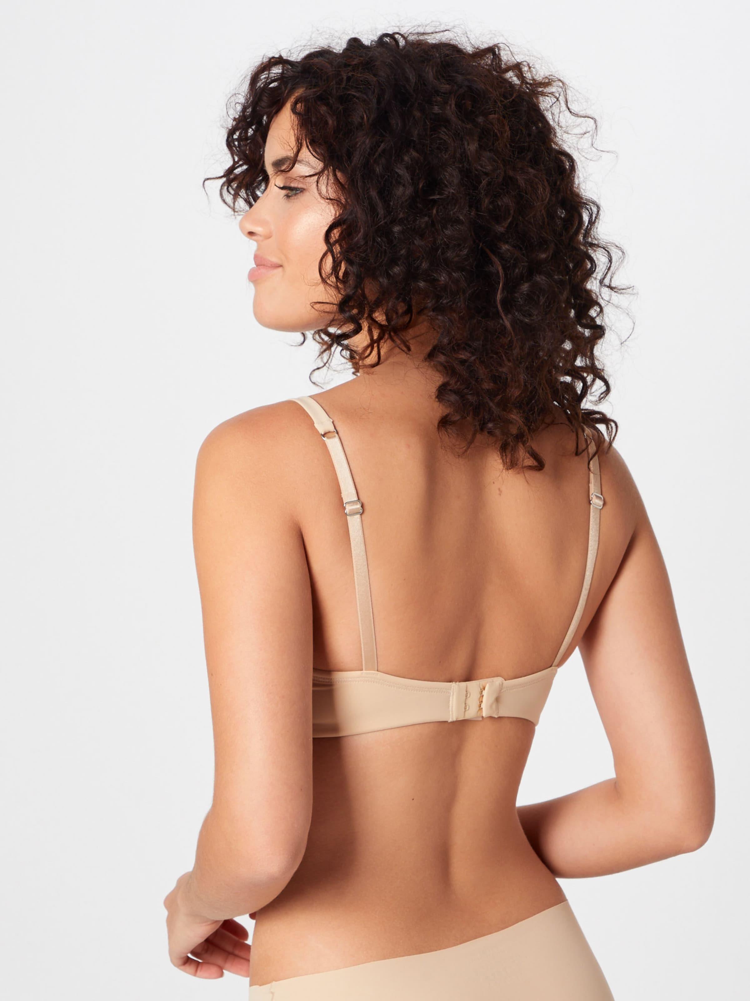 CALIDA Behå 'Sensitive' i nude