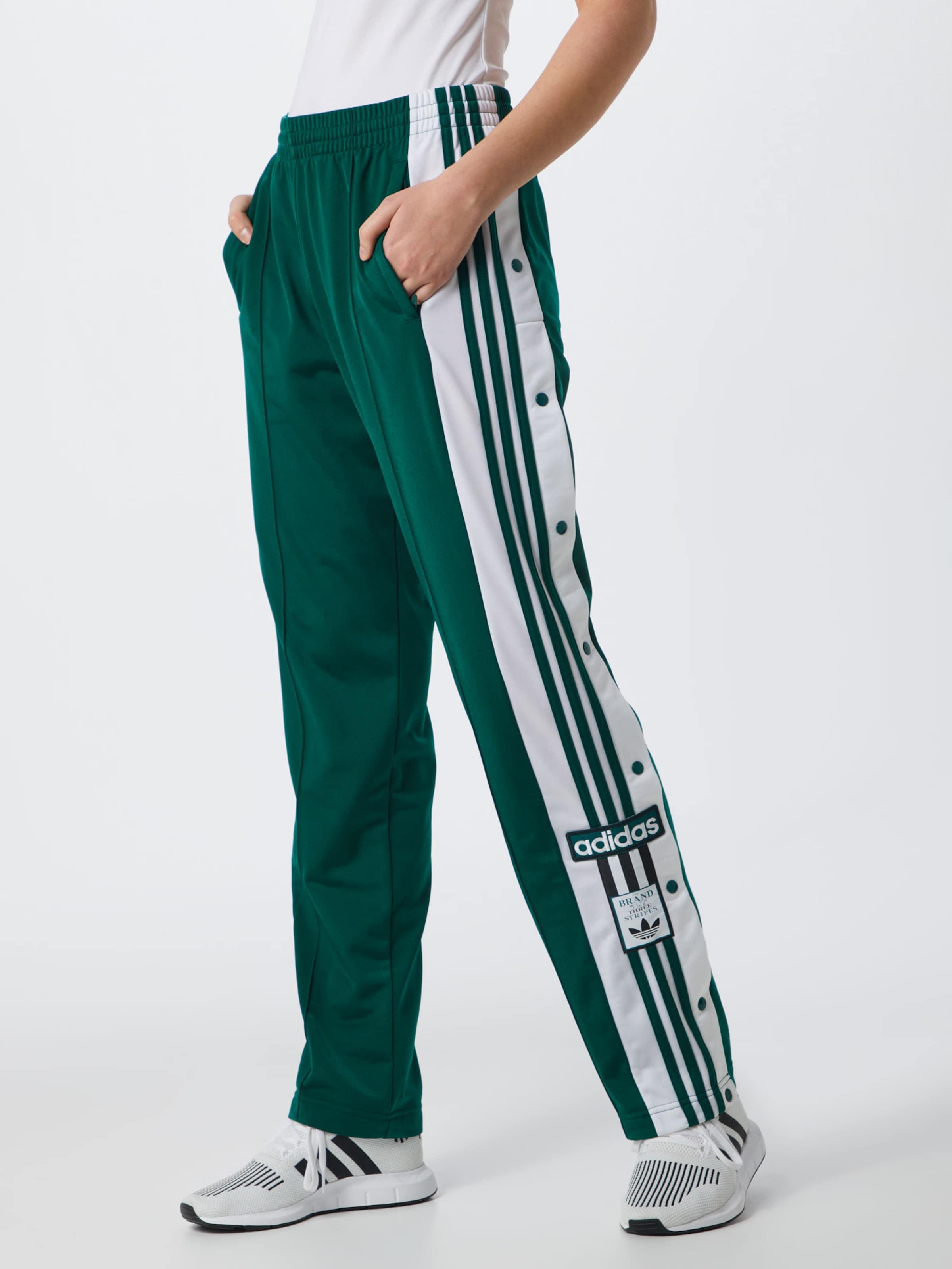 Hose 'adibreak' Adidas TanneWeiß Originals In 9DYWEH2I