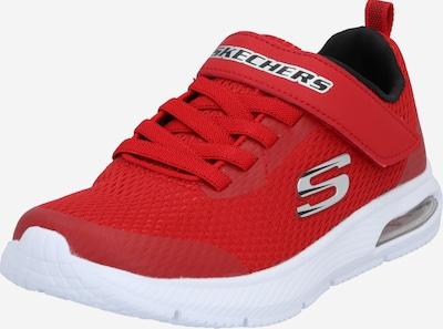 Sneaker 'DYNA' SKECHERS pe roșu, Vizualizare produs