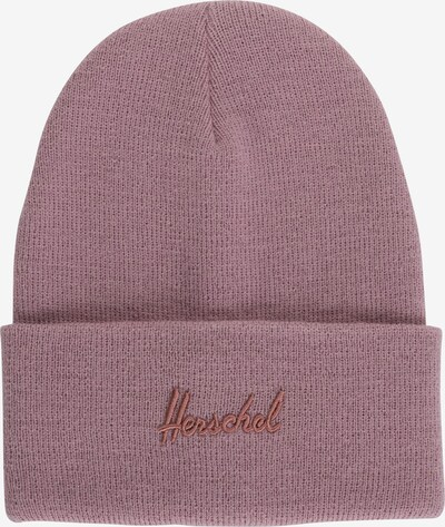 Herschel Mütze 'Aden' in rosa, Produktansicht