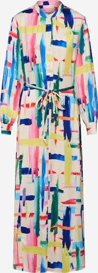 Essentiel Antwerp Robe-chemise 'Valila' en mélange de couleurs, Vue avec produit