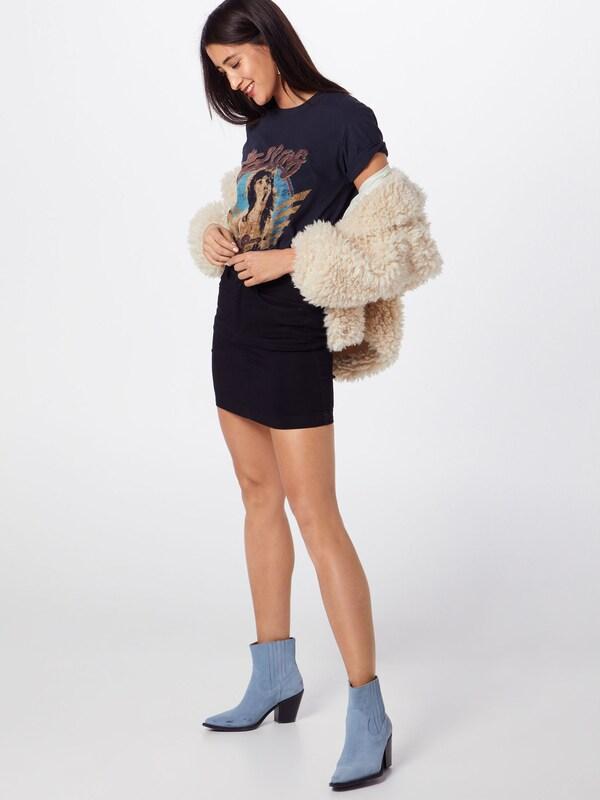 Skirt' 'superstretch Missguided Rok Mini Zwart In droWBCxe