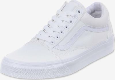 VANS Schuhe ' Old Skool ' in weiß, Produktansicht