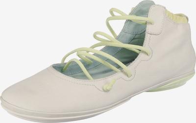 CAMPER Ballerinas in creme, Produktansicht