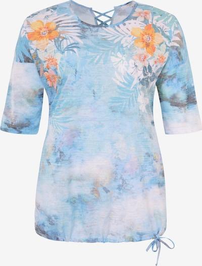 Navigazione Shirt in mischfarben, Produktansicht