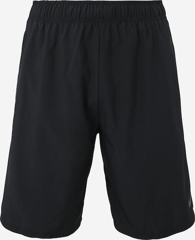 NIKE Spodnie sportowe 'Nike Flex' w kolorze szary / czarnym, Podgląd produktu