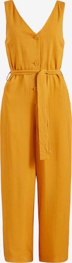 khujo Jumpsuit ' MARGOT ' in de kleur Bruin, Productweergave