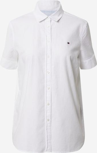 TOMMY HILFIGER Bluzka w kolorze białym, Podgląd produktu