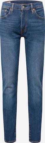 LEVI'S Jeans '511' in Blau