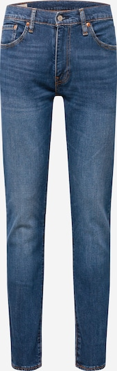 LEVI'S Jeans '511' in blue denim, Produktansicht
