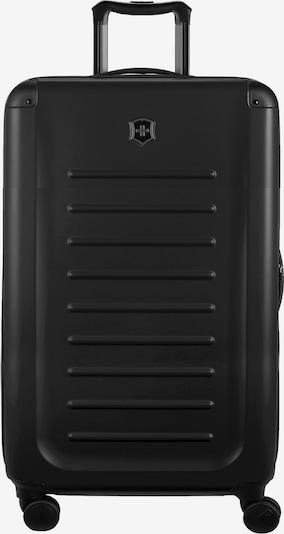 VICTORINOX Trolley 'Spectra 2.0' in schwarz, Produktansicht
