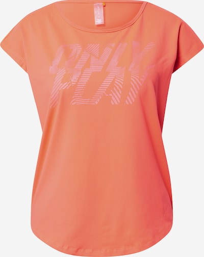 ONLY PLAY Functioneel shirt 'Judie' in de kleur Koraal / Pink, Productweergave
