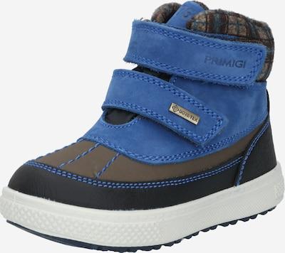 PRIMIGI Boots in blau, Produktansicht