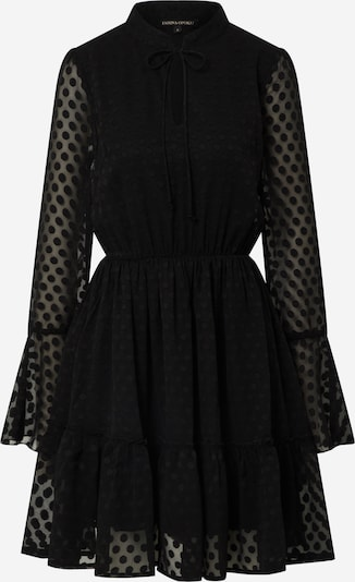 Farina Opoku Kleid 'YADLEEN' in schwarz, Produktansicht