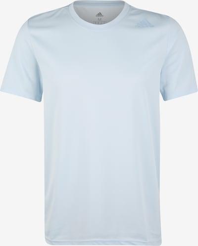 ADIDAS PERFORMANCE Sportshirt in hellblau, Produktansicht