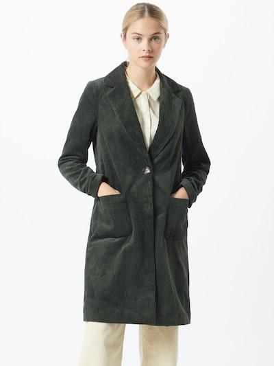 ONLY Přechodný kabát 'Astrid' - tmavě zelená, Model/ka
