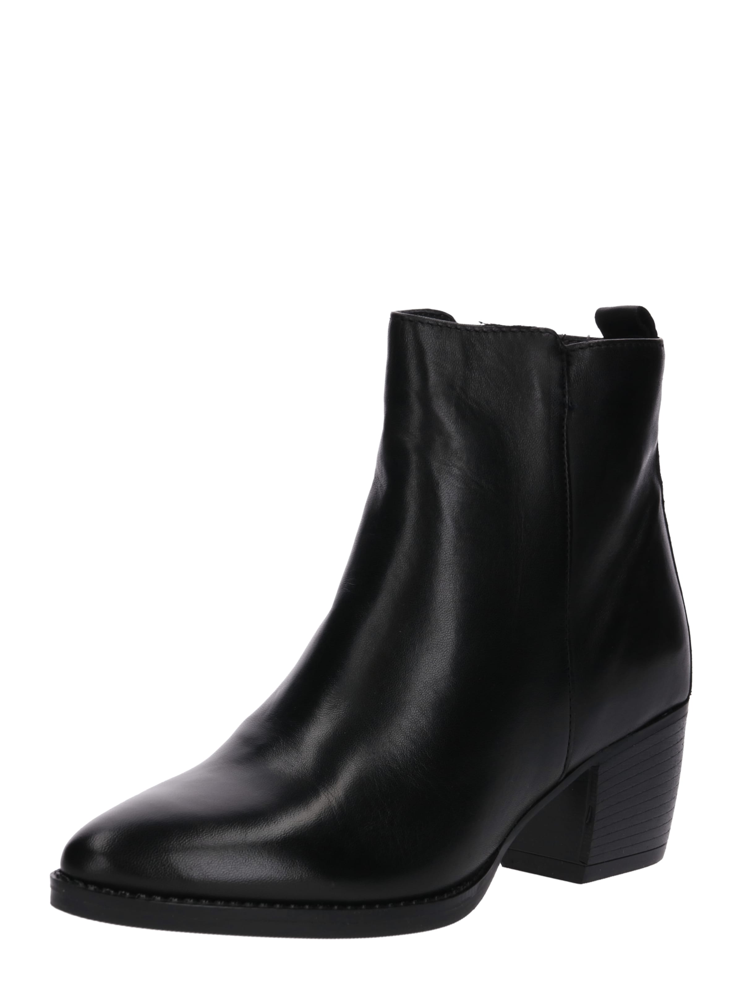 En Noir 'sn6yy Bottines One 8y' Pier clFKJT1