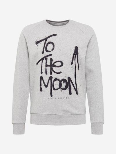 EINSTEIN & NEWTON Sweatshirt 'Moon Raise' in grau, Produktansicht