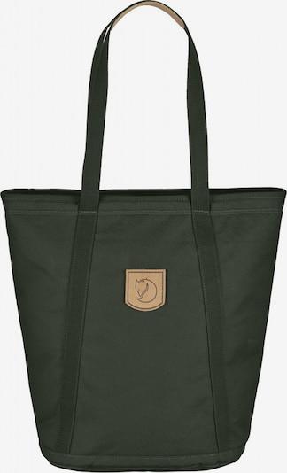 Fjällräven Tasche 'Totepack No.4' in tanne / apricot, Produktansicht