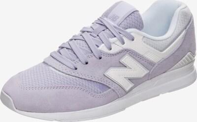 new balance Sneaker in flieder / weiß, Produktansicht