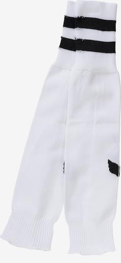 ERIMA Stutzen in schwarz / weiß, Produktansicht