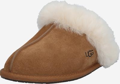 UGG Pantofle 'SCUFFETTE II' - světle hnědá, Produkt