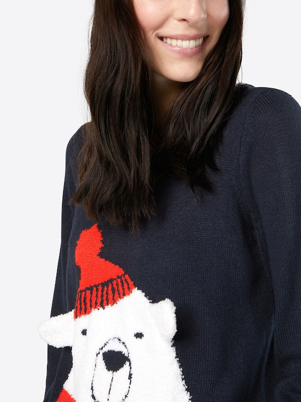 ONLY Pullover 'POLARBEAR'