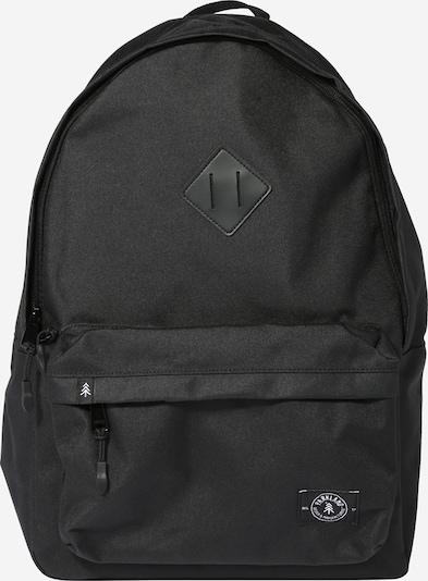 PARKLAND Rugzak in de kleur Zwart, Productweergave