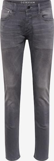 DENHAM Jeans 'RAZOR ACEG' in grey denim, Produktansicht