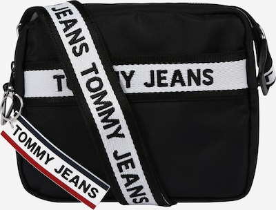 Tommy Jeans Torba na ramię 'LOGO TAPE CROSSOVER' w kolorze czarnym, Podgląd produktu