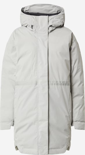 ADIDAS PERFORMANCE Outdoorjas 'OUTERIOR RAIN.RDY INSULATED' in de kleur Grijs, Productweergave