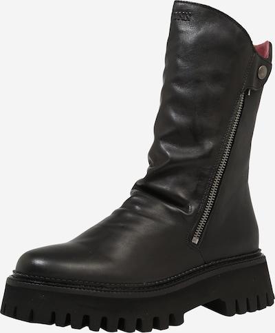 BRONX Stiefel in schwarz, Produktansicht