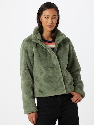 ONLY Jacke in grün, Modelansicht