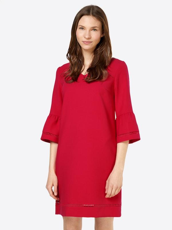 oliver Rose Red Robe Label S D'été En YIb7yv6gmf