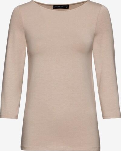HALLHUBER Shirt in camel, Produktansicht
