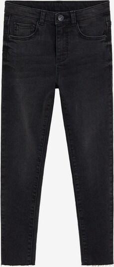 MANGO KIDS Jeans 'Lora' in schwarz, Produktansicht