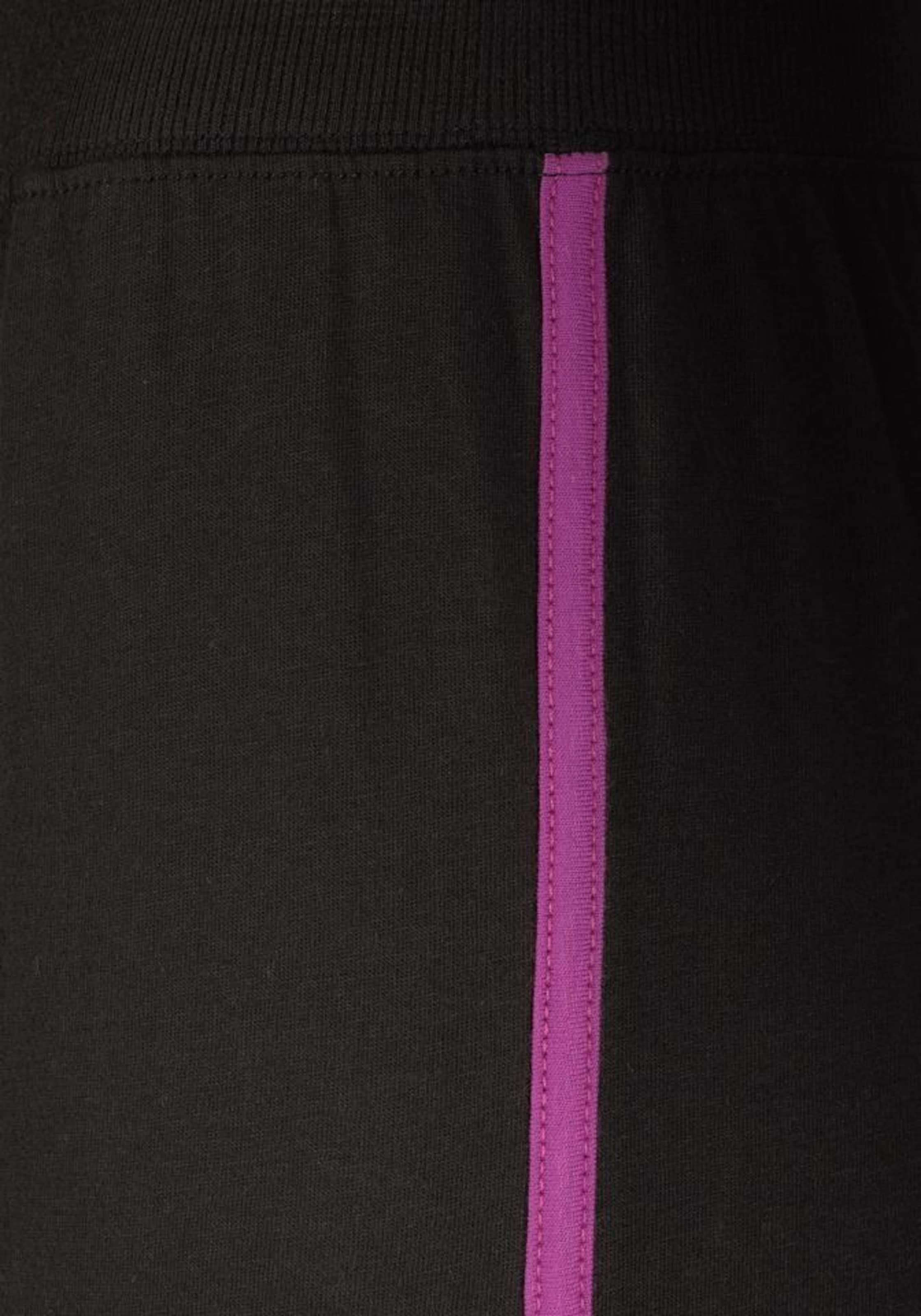 Pick Ein Besten Zum Verkauf BUFFALO Langer Pyjama im Sports-Look Manchester Großer Verkauf Günstig Online nOCmOAi